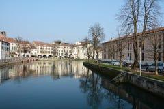 Treviso, Italia, Europa Fotografia Stock