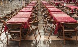 Treviso, Stadt Italien Stockfotos