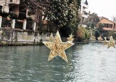 Italy, Treviso città d` arte. stock image