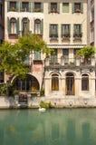 Treviso, town Italy Stock Photo