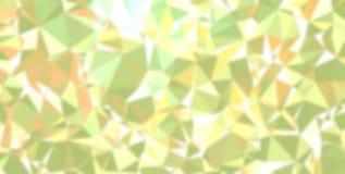 Trevlig abstrakt illustration av gul, grön och rosa pastell till och med mycket liten exponeringsglasmålarfärg Trevlig bakgrund f royaltyfri illustrationer
