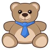 trevlig björn Arkivbild