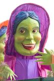 trevlig karneval Royaltyfri Bild