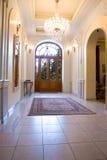 trevlig korridor royaltyfria bilder