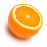 trevlig orange Royaltyfria Foton