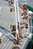 trevlig regatesroyale för fartyg mycket Royaltyfri Fotografi