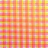 Trevlig silkespapperfyrkantbakgrund Arkivfoto