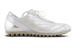 trevlig skosport Royaltyfri Fotografi