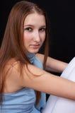 trevlig tonåring 02 Arkivfoton