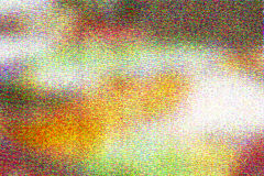 Trevlig unik abstrakt mångfärgad textur Arkivbilder