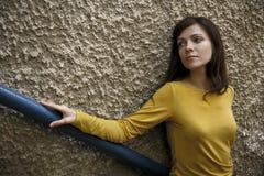 trevliga kvinnor Fotografering för Bildbyråer