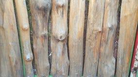 Trevligt staket Royaltyfri Foto
