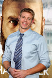 Trevor Donovan Stock Photo
