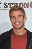 Trevor Donovan Stock Photography