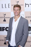 Trevor Donovan Royalty Free Stock Photography