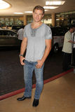 Trevor Donovan Royalty Free Stock Photos