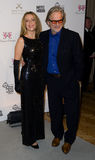 Trevor Eve, Sharon Maughan Stockfoto