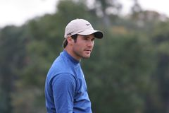 Trevor Immelman, Hauptsieger 2008 Stockfoto