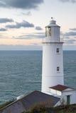 Trevose Head Lighthouse Royalty Free Stock Image