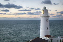 Trevose Head Lighthouse Royalty Free Stock Image