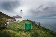 Trevose Lighthouse Stock Photos