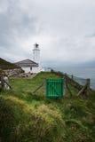 Trevose Lighthouse Royalty Free Stock Photo