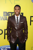 Trey Songz Royalty Free Stock Photo