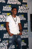 Trey Songz Royalty Free Stock Photography