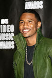Trey Songz Royalty Free Stock Images