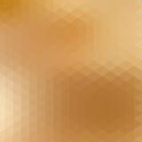 Triángulo amarillo abstracto geométrico. + EPS10 libre illustration
