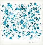 triángulos Foto de archivo libre de regalías
