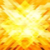 Triângulo abstrato bg22 Foto de Stock
