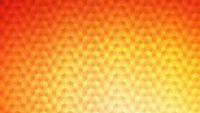 Triângulo Diamond Vetora Background Foto de Stock