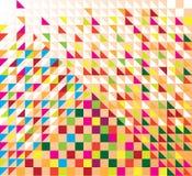 Triângulos Imagem de Stock Royalty Free