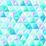 triângulos Foto de Stock Royalty Free