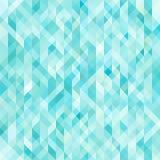 Triagle abstrait Image libre de droits