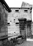 Trial Bay Gaol Royalty Free Stock Images