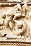 Trials of Hercules Royalty Free Stock Photos
