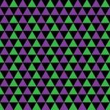 Triangel för bakgrund Royaltyfri Fotografi
