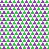 Triangel för bakgrund Arkivbild