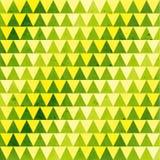 Triangelmosaikbakgrund med mjuk textur. Squa för modern design Stock Illustrationer