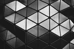 trianglar Royaltyfri Fotografi
