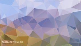 Triangle3 Fotografia Stock