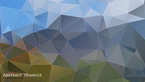 Triangle4 Стоковое фото RF