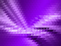Triangle abstract background Royalty Free Stock Image
