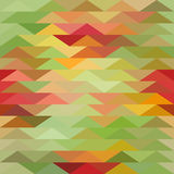 Triangle background Royalty Free Stock Photos