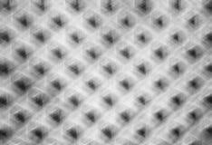 Triangle black and white bokeh background. Diagonal orientation vivid vibrant bright rich composition design concept element object shape backdrop decoration stock photography