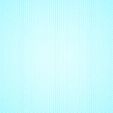 Triangle blue graph paper background Royalty Free Stock Photos