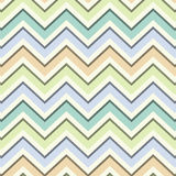 Triangle chevron pastel background. Vector illustration Royalty Free Stock Photo