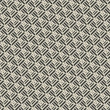 Triangle geometric diagonal seamless pattern Royalty Free Stock Images